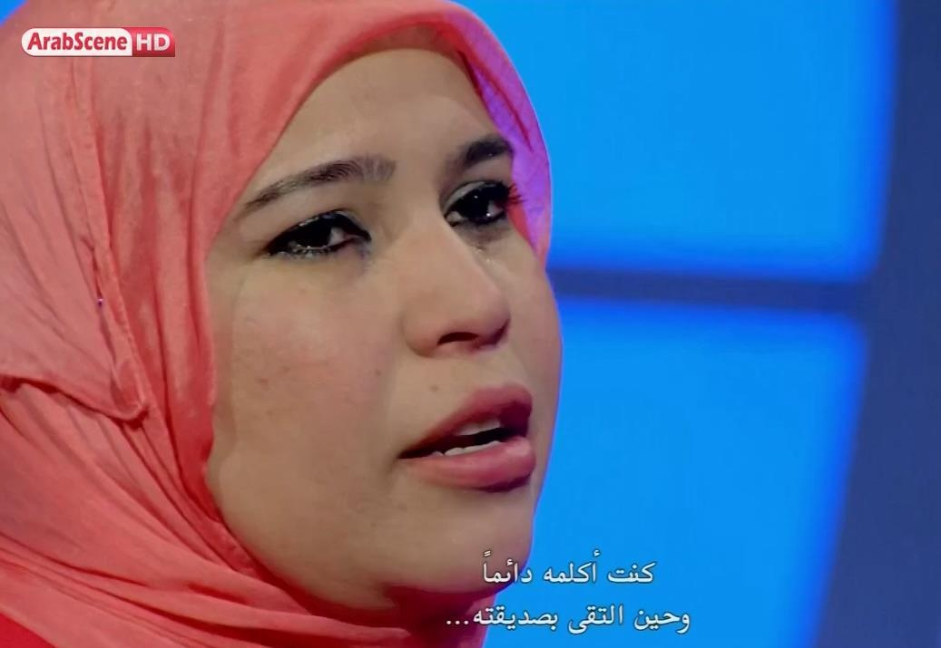 المسامح كريم الحلقة 2 برنامج اجتماعي - المهدي وفتيحة , مصطفى ومحمود (ابو عمر)