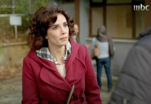 نساء حائرات الموسم 2 الحلقة 50 - احداث مميزة