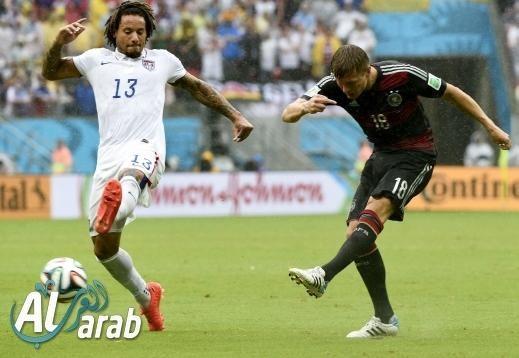 امريكا - المانيا 0 - 1 فيديو هداف