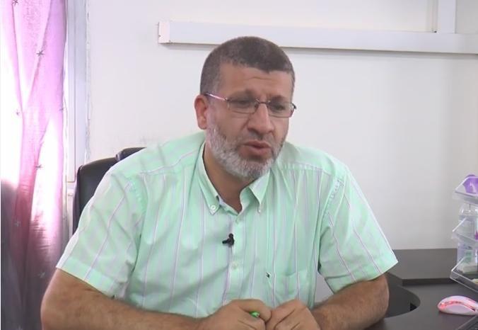 لقاء خاص الحلقة 3 الثالثة - الشيخ صفوت فريج برنامج حواري