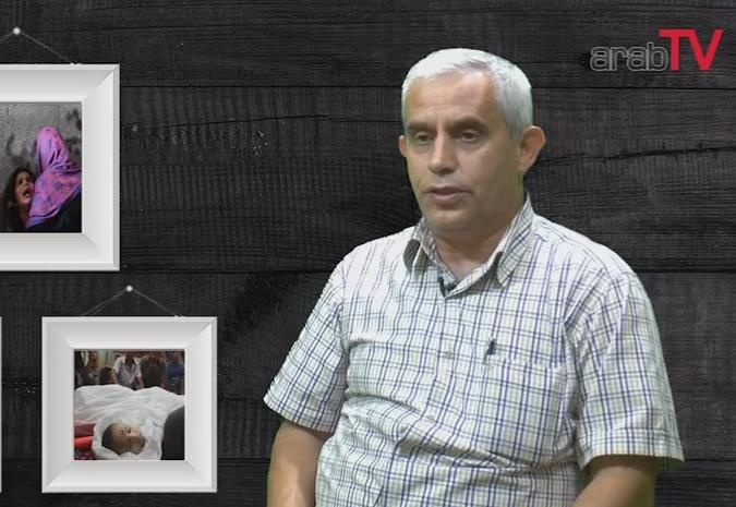 لقاء خاص الحلقة 7 السابعة - مصطفى سهيل برنامج حواري