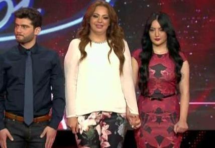 Arab Idol - اراب أيدول 3 الحلقة 14 - 2014 بجودة عالية