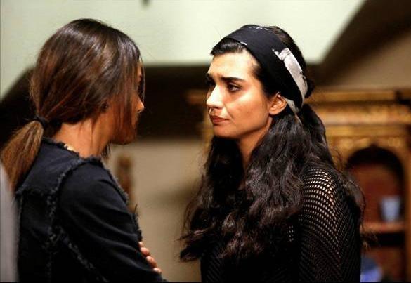 العشق الأسود الحلقة 27 كاملة مدبلجة بالعربية 2014