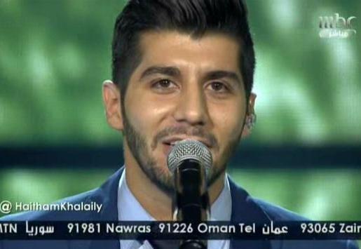 Arab Idol - اراب أيدول 3 الحلقة 19 - 2014 بجودة عالية