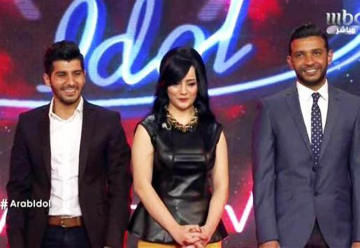 Arab Idol - اراب أيدول 3 الحلقة 20 - 2014 بجودة عالية
