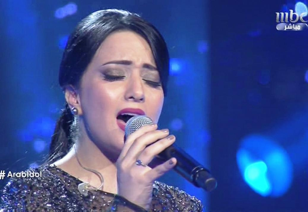 Arab Idol - اراب أيدول 3 الحلقة 22 - 2014 بجودة عالية