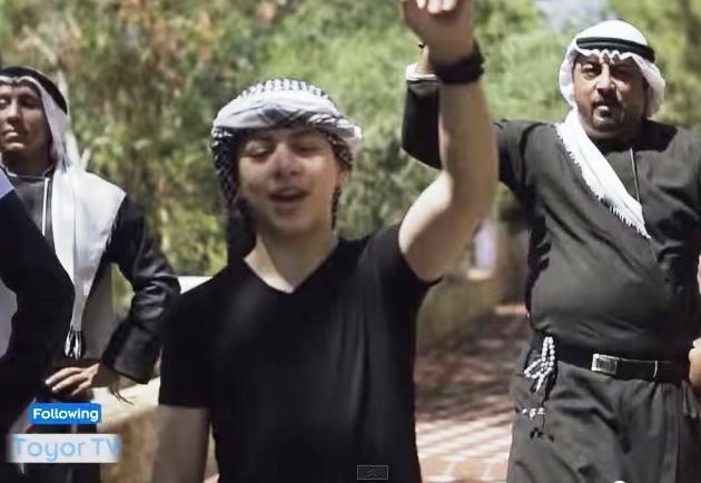 يوم الأنتصار - طيور الجنة فيديو كليب مهداة ل غزة
