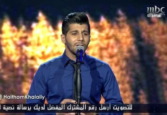 Arab Idol - اراب أيدول 3 الحلقة 23 - 2014 بجودة عالية