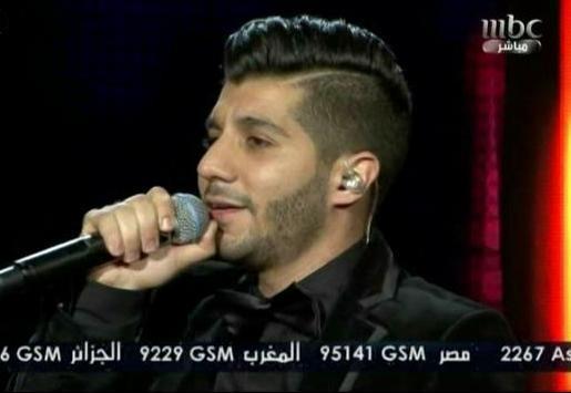 Arab Idol - اراب أيدول 3 الحلقة 25 - 2014 بجودة عالية