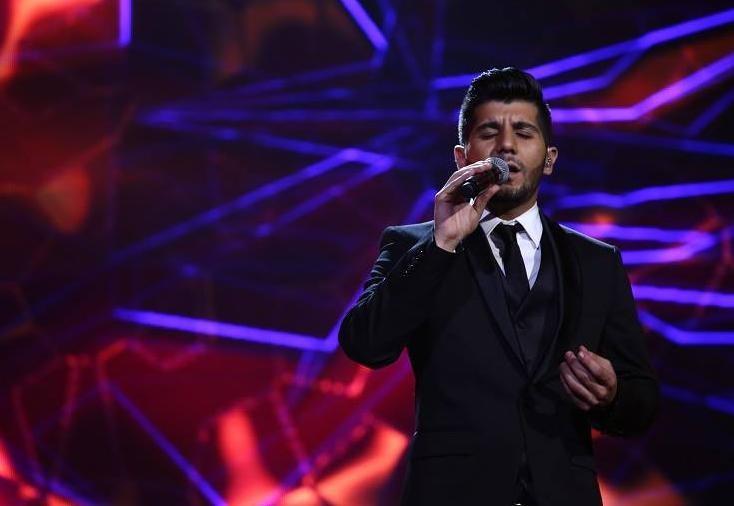 Arab Idol - اراب أيدول 3 الحلقة 27 - 2014 بجودة عالية - قبل الاخيرة