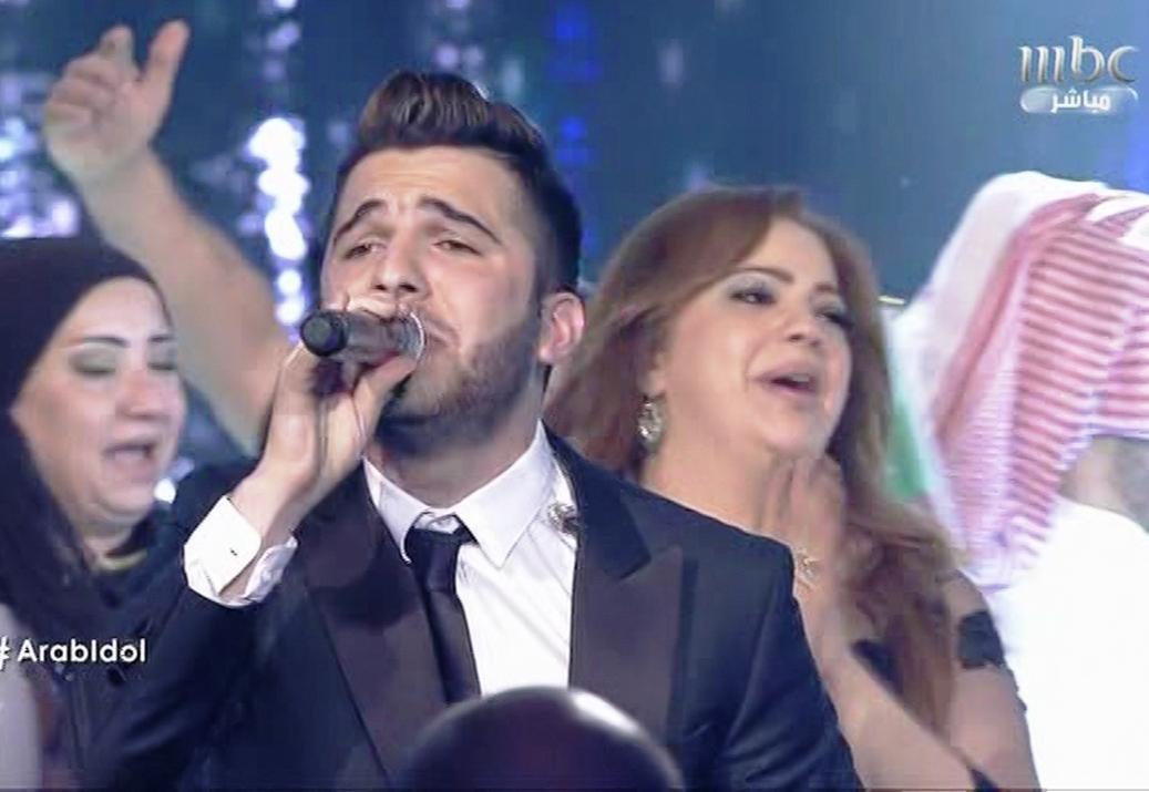Arab Idol - اراب أيدول 3 الحلقة 28 الأخيرة - 2014 بجودة عالية