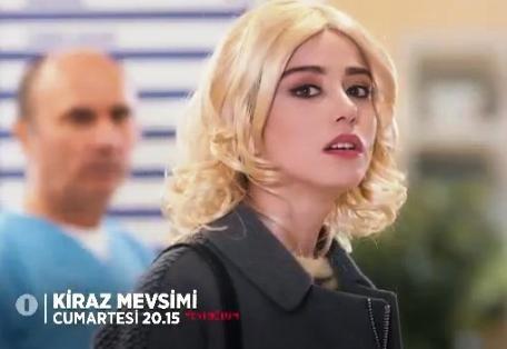 موسم الكرز الحلقة 29 كاملة مترجمة للعربية