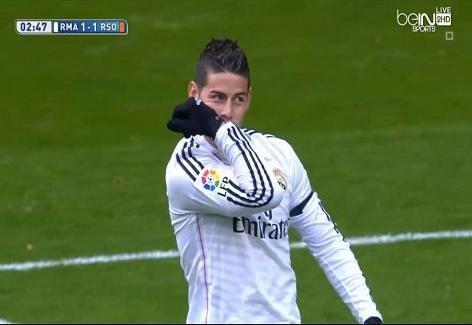 اهداف مباراة ريال مدريد VS ريال سوسييداد الدوري الاسباني 15 - 31 - 1