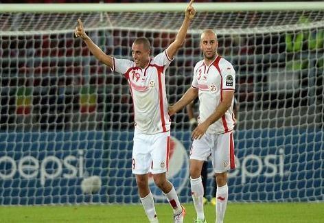 أهداف مباراة ( تونس vs غينيا الإستوائية ) كأس أمم أفريقيا 15 - 31 - 1
