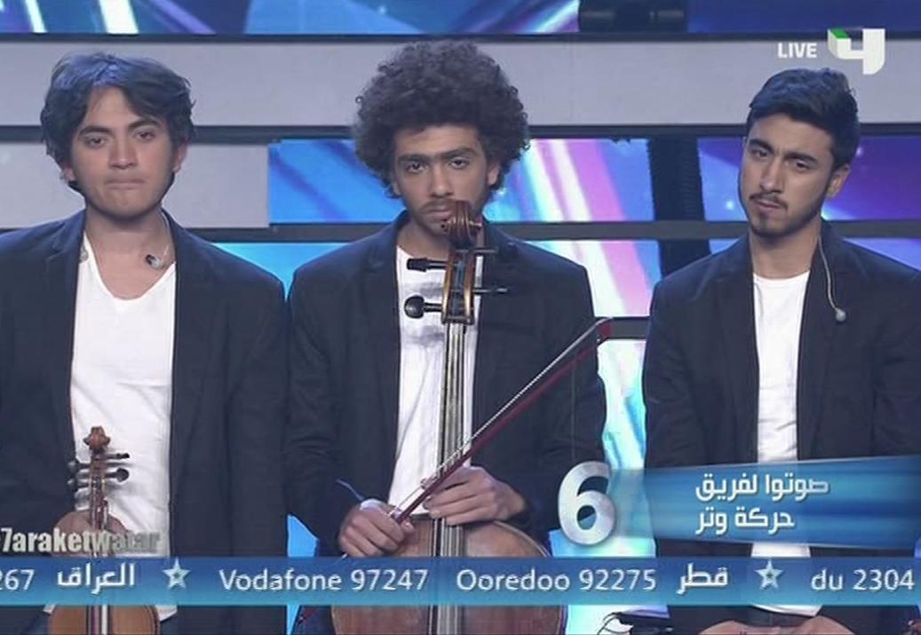 arab got telant 4 مواهب العرب الحلقة 7 كاملة اون لاين - 2015