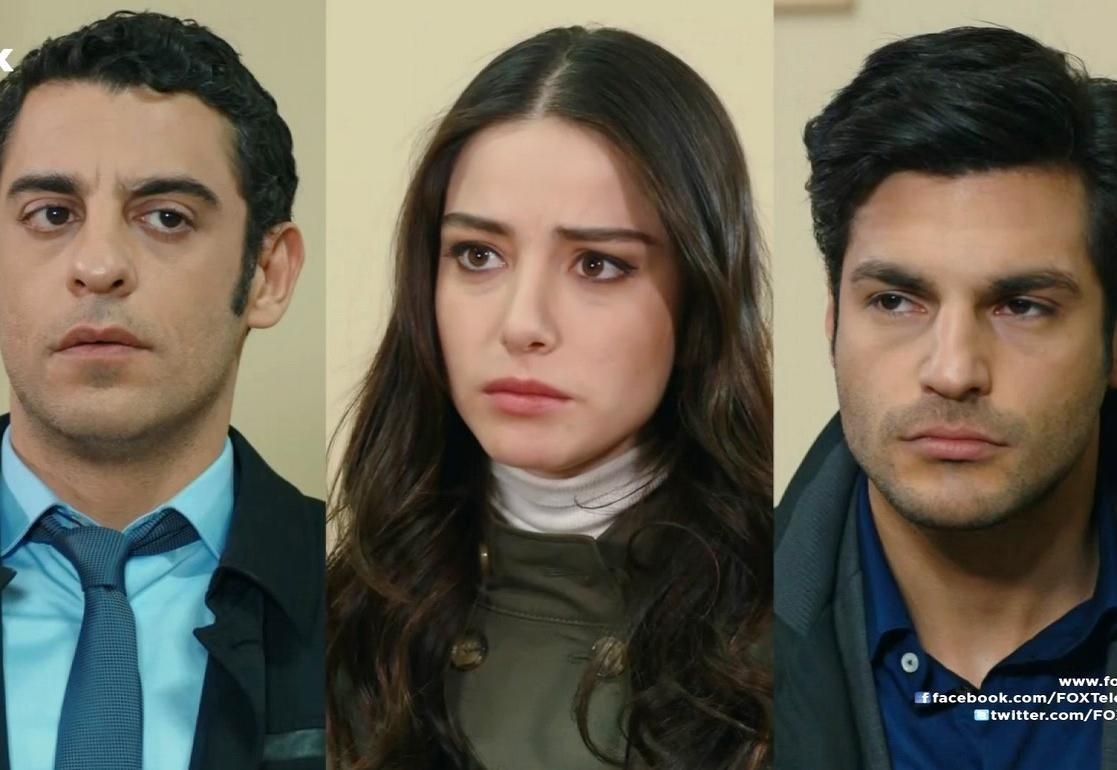 موسم الكرز الحلقة 31 كاملة مترجمة للعربية