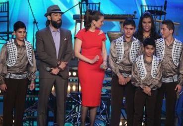 arab got telant 4 مواهب العرب الحلقة 11 كاملة اون لاين - 2015