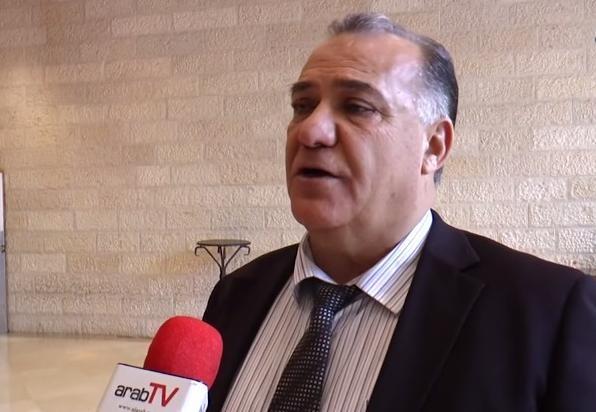 رد رئيس بلدية الناصرة علي سلام على مشكلة حي كرم الصاحب في الناصرة