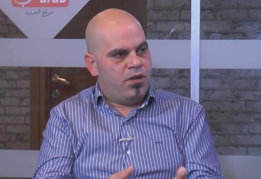 لقاء مع مدير جمعية الروح الطيبة هلال حاج يحيى