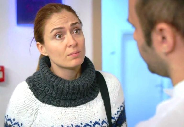 نساء حائرات الجزء 5 الحلقة 46 كاملة مدبلج بجودة عالية - 2015