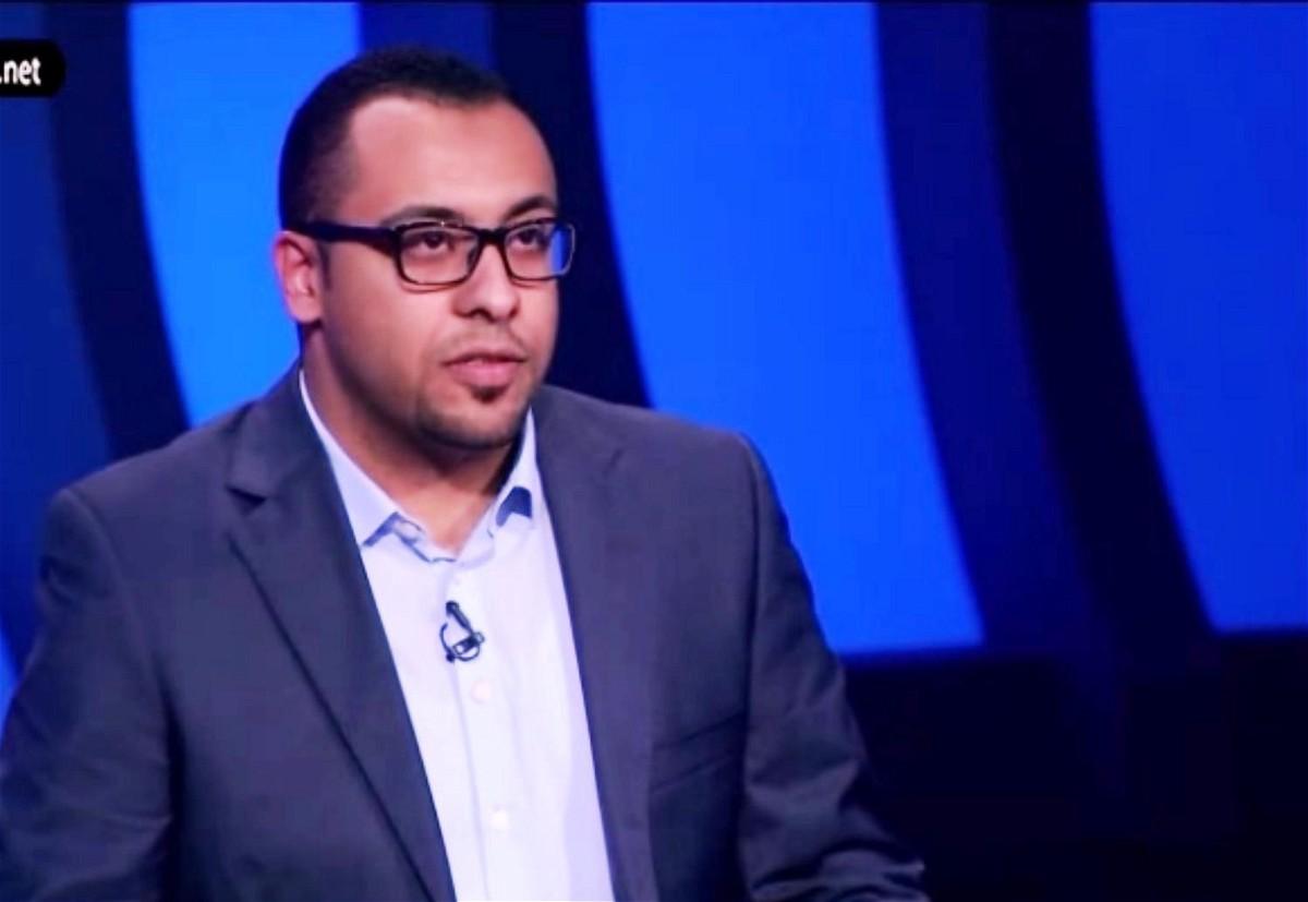 المسامح كريم الموسم 3 الحلقة 9 برنامج اجتماعي تقدريم جورج قرداحي اونلاين 2015