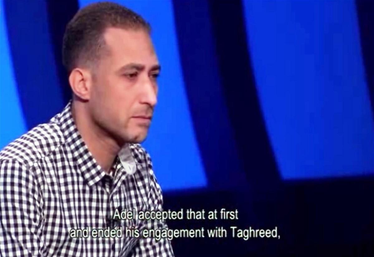 المسامح كريم الموسم 3 الحلقة 11 برنامج اجتماعي تقدريم جورج قرداحي اونلاين 2015