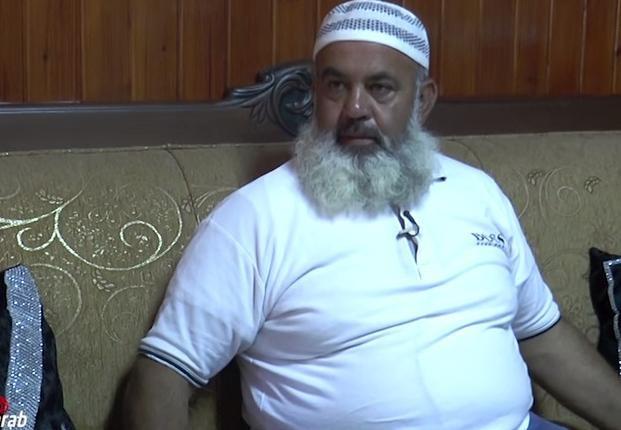 لقاء خاص مع رؤوف حمدان