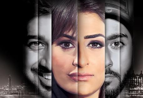 دبي لندن دبي الحلقة 29 رمضان 2015