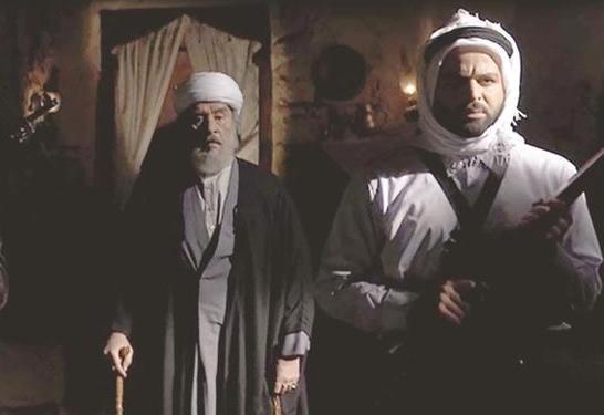 عين الجوزة الحلقة 6 - رمضان 2015