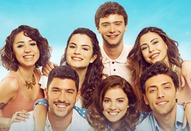 اسمه سعادة الحلقة 17 الاخيرة كاملة مترجمة للعربية 2015