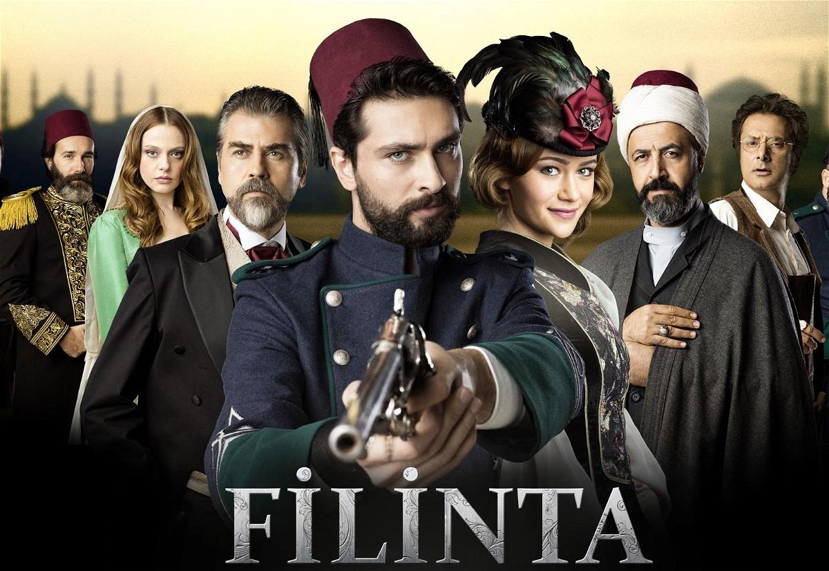 فيلينتا الحلقة 9 كاملة مترجمة اونلاين 2015