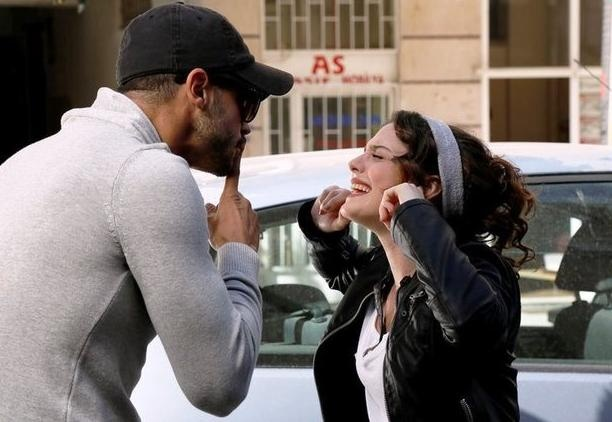علاقات معقدة الحلقة 18 مترجمة للعربية 2015