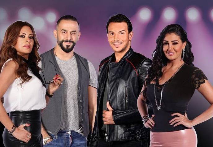 arab casting البرايم 12 قبل النهائي كاملة اونلاين 2015