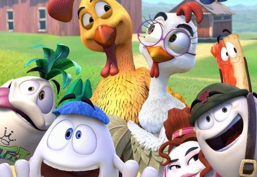 فيلم Un gallo con muchos huevos كامل مترجم اونلاين 2015