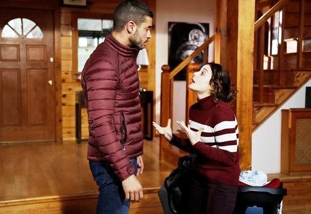 علاقات معقدة الحلقة 21 مترجمة للعربية 2015