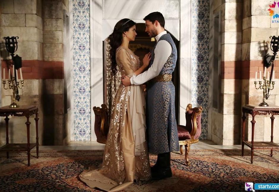 السلطانة كوسم الحلقة 7 القسم 1 + 2 كاملة اونلاين 2015