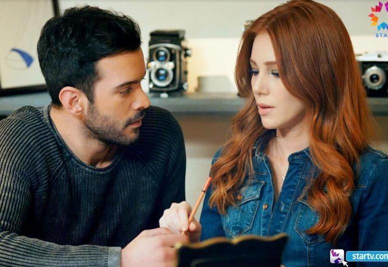 حب للايجار الحلقة 28 كاملة مترجة للعربية اونلاين 2015