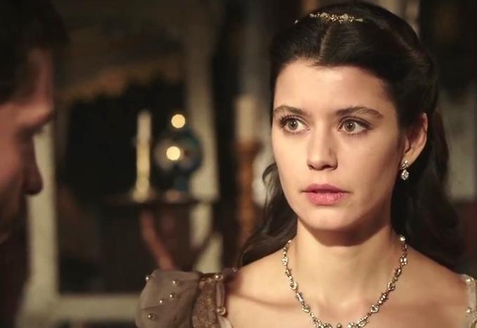 اعلان السلطانة كوسم الحلقة 9 التاسعة كاملة اونلاين 2015