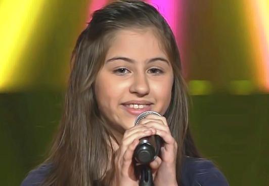 منى – الدنيا حلوة برنامج The voice Kids الحلقة الرابعة 4 كاملة اونلاين 2016