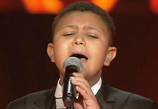 يوسف – الشوف الشوف برنامج The voice Kids الحلقة الرابعة 4 كاملة اونلاين 2016