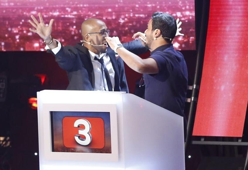 اسأل العرب الحلقة 2 الثانية كاملة اونلاين 2016