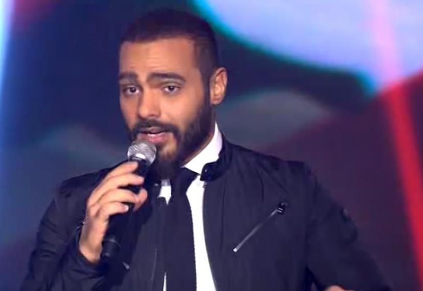 جوزيف ميدلي 2 - ديو المشاهير المجموعة - برنامج غنائي للفنانين في العالم العربي اونلاين 2016