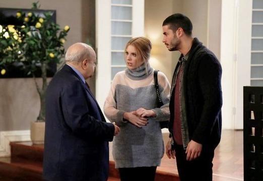 علاقات معقدة الحلقة 29 كاملة مترجمة للعربية 2015