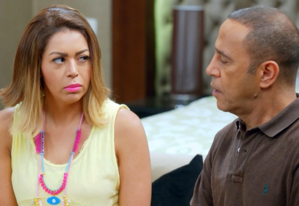 راجل وست ستات الجزء 9 تلفزيون العرب اونلاين مشاهدة مقاطع