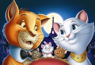فيلم The Aristocats مدبلج بلعربية اونلاين