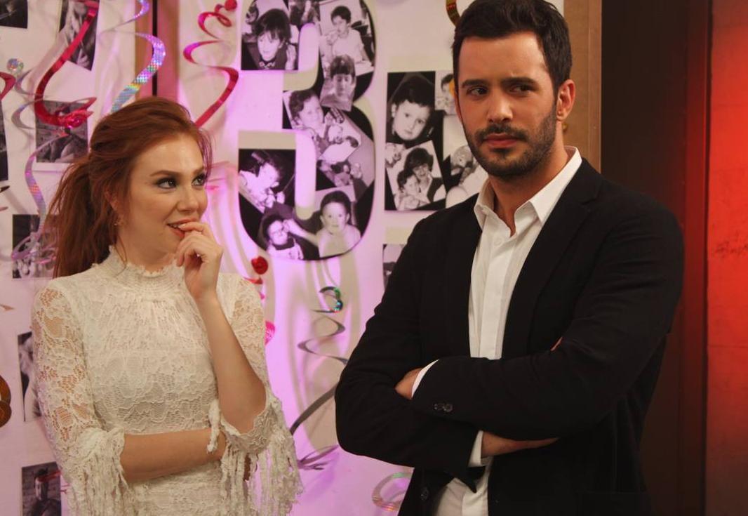 حب للايجار الحلقة 35 كاملة مترجة للعربية اونلاين 2015