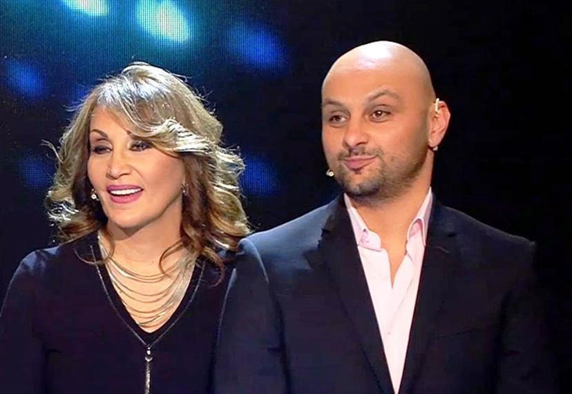 اسأل العرب الحلقة 8 الثامنة كاملة اونلاين 2016