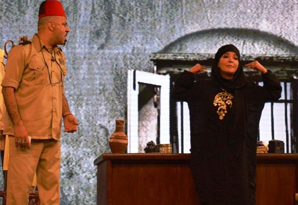 برنامج وش السعد الحلقة 4 محمد سعد وعلا غانم 2016