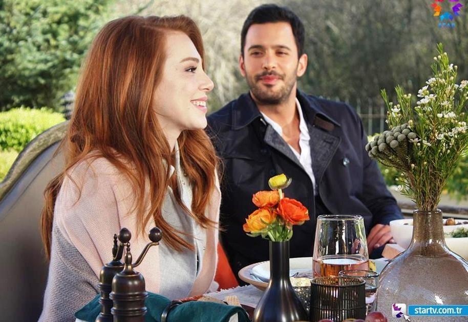 حب للايجار الحلقة 40 كاملة مترجة للعربية اونلاين 2015