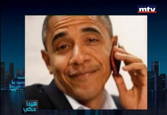 شاهدوا فيديو الفرق بين بوتين واوباما